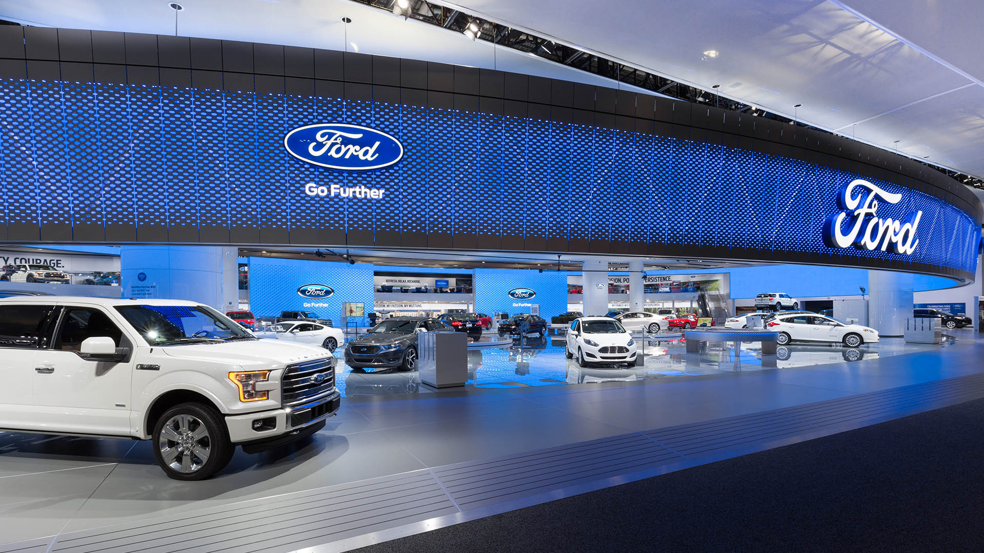 Ford motor company ewi worldwide for Ford motor company dealerships
