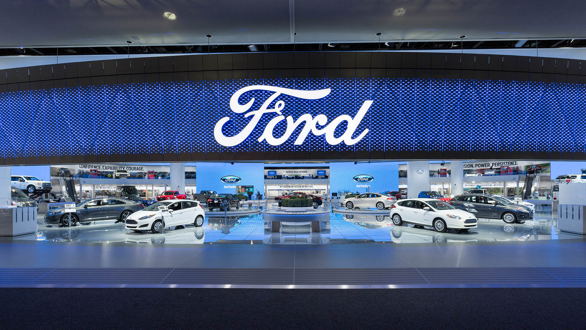Ford motor company ewi worldwide for Ford motor company news headlines